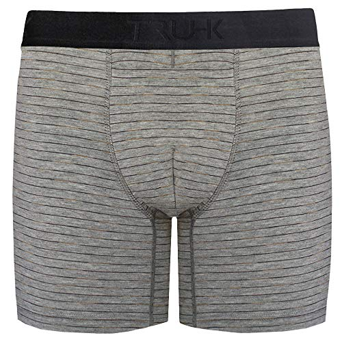 Truhk Pouch Front Packing STP Boxer Underwear -...