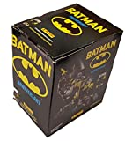 Unbekannt Panini Batman Sticker 1 Display 50 Stickertüten -