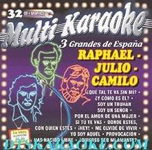 multi karaoke raphael