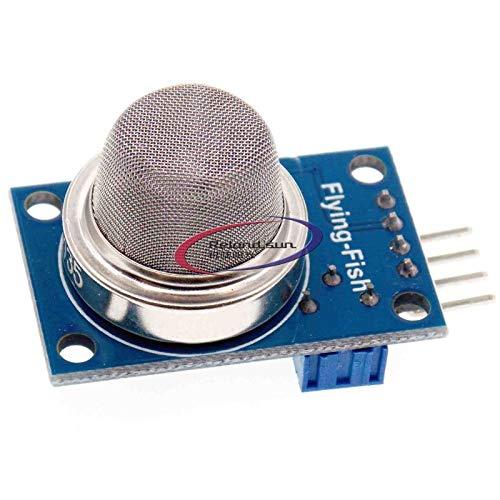 Reland Sun Módulo de detección de sensor de calidad del aire MQ135 MQ-135