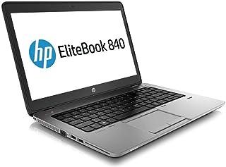 """HP EliteBook 840 G2 14"""" i5-5200U 8GB 250GB SSD HD+ Windows 7 Pro Laptop Computer (Renewed)"""