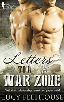 Letters to a War Zone by [Lucy Felthouse]