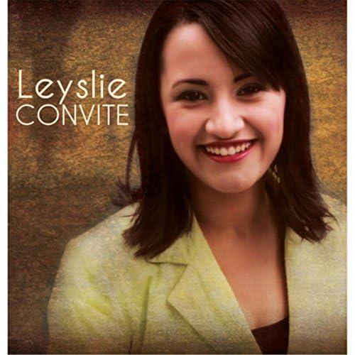 Leyslie