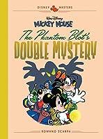 Mickey Mouse: The Phantom Blot's Double Mystery (Disney Masters)