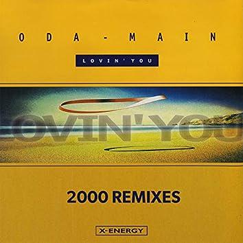 Lovin' You (2000 Remixes)