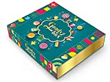 Contains 16 assorted candies, chews, jellies & lollipops inside Assorted flavours: enjoy your favourite candy in the very exciting orange and mango flavour Fun moments: add a moment of fun when with your loved ones through everyday small gestures; li...