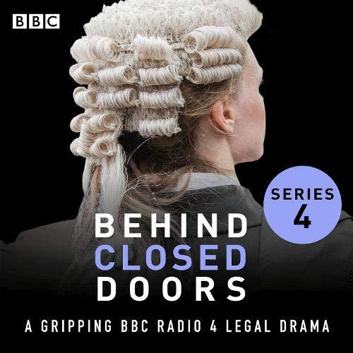 Behind Closed Doors: Series 4 cover art