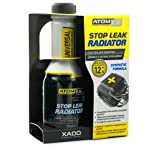 XADO ATOMEX Stop Leak Radiator Coolant/Antifreeze Additive - Restore...