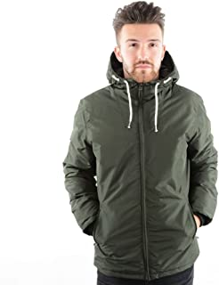 Jack & Jones Men's Jornew Canyon Jacket Camp