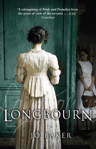 Longbourn: The unputdownable Richard and Judy pick (English Edition)