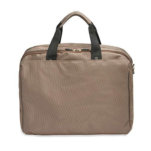 Picard Laptoptasche Nylon Cafe 15,4 Zoll, Maße: 40cm x 33cm x 11cm, 999942A055