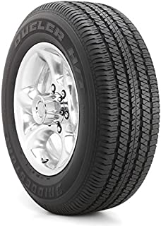 Bridgestone DUELER HT 684 II All-Season Radial Tire - P265/70R17 113S 113S