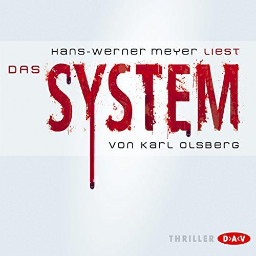 Das System audiobook cover art