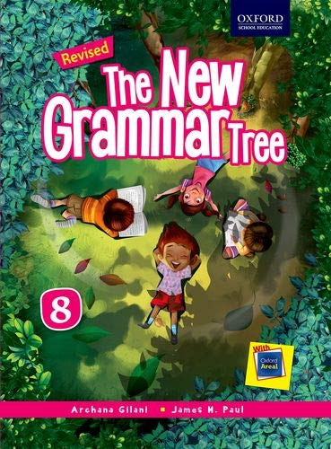 The New Grammar Tree Class 8