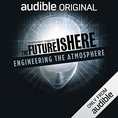 Engineering the Atmosphere audiobook cover art