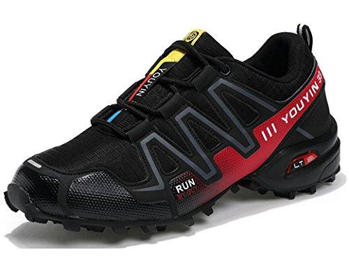 GNEDIAE YOUTIU Unisex Laufschuhe Retwin Turnschuhe Straßenlaufschuhe Sneaker Mit Snake Optik Damen Und Herren Outdoor Sportschuhe
