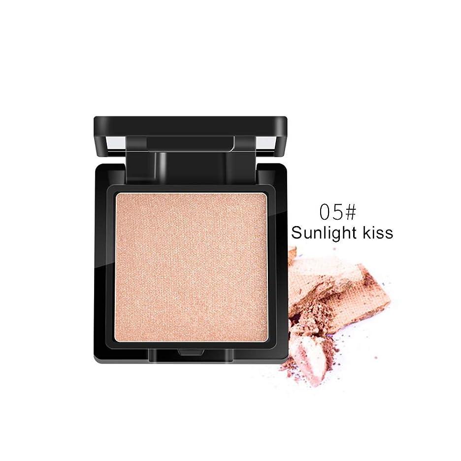 報告書どうやら絵光沢度の高い蛍光ペンの明るくなる表面修理粉の美の構造のコンシーラー - 5