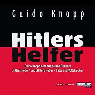 Hitlers Helfer Titelbild