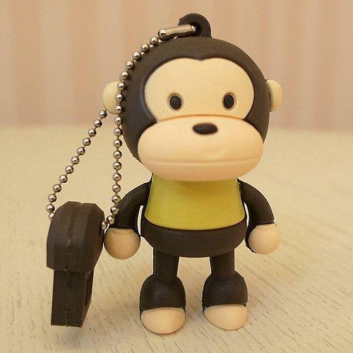 Preisvergleich Produktbild YooUSB Monkey Drive
