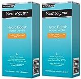 Neutrógena Hydro Boost Fluido Hidratante (SPF 25) - Juego De 2