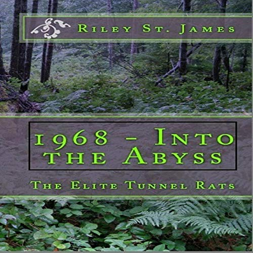 1968 - Into the Abyss audiobook cover art