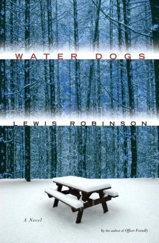 Water Dogs: A Novel (English Edition)
