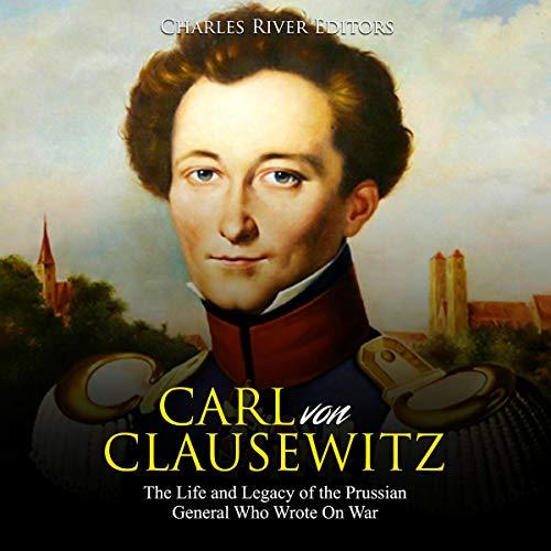Carl von Clausewitz Titelbild
