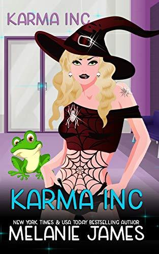 Karma Inc. (Karma Inc. Files) (Volume 1)