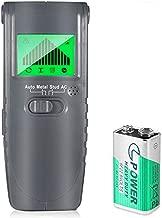 Stud Finder,Esolom 3 in 1 Stud Finder Sensor Wall Scanner Wall Drilling DIY Decoration Helper for Wood Studs/Wall Stud/Metal/Live AC Wires/Rebar Detection