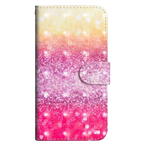 FCLTech Case Kompatibel für Samsung Galaxy J2 Prime, Hülle Premium Leder PU Handyhülle Flip Case Wallet Lederhülle Schutzhülle für Galaxy J2 Prime, Mehrfarbig