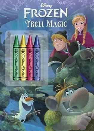 TROLL MAGIC - CHUNKY by Cynthia Hands(2013-10-01)