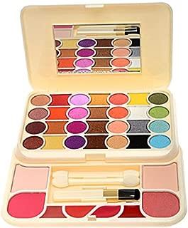 Just Gold Make-Up Kit (JG-966)