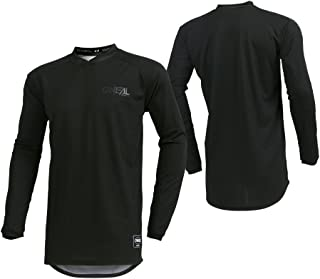 O'Neal Men's Element Classic Jersey (Black, Medium)