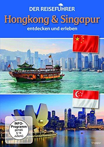 Der Reiseführer - Hongkong & Singapur