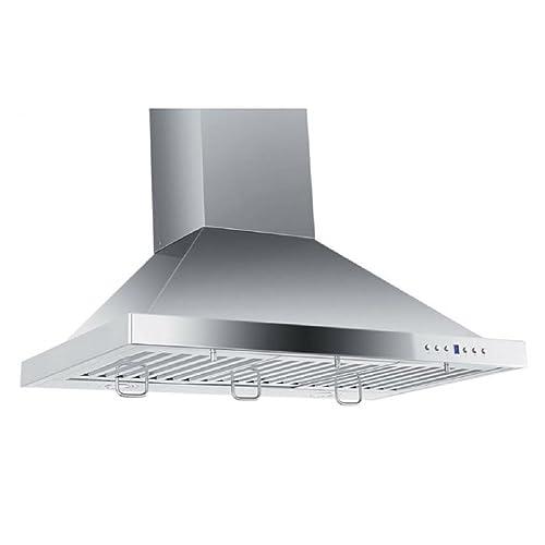 Stove Exhaust Fan Amazon Com