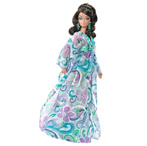 Barbie Collector Palm Beach Breeze Doll