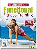 Die SimpleFit-Methode Functional Fitness-Training (Mit DVD): Zugunsten Deutsche Sporthilfe - Susann Hempel