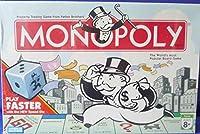 Monopoly 65th Anniversary [並行輸入品]