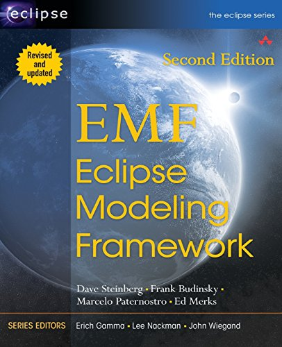 EMF: Eclipse Modeling Framework (2nd Edition) (Eclipse)