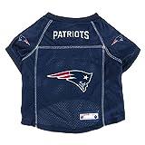 Littlearth NFL Basic Pet Jersey - Sports...