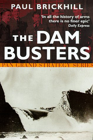 The Dam Busters (Pan Grand Strategy)
