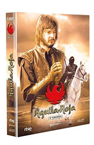Águila Roja - Temporada 9 [DVD]