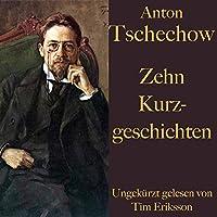 Zehn Kurzgeschichten Hörbuch
