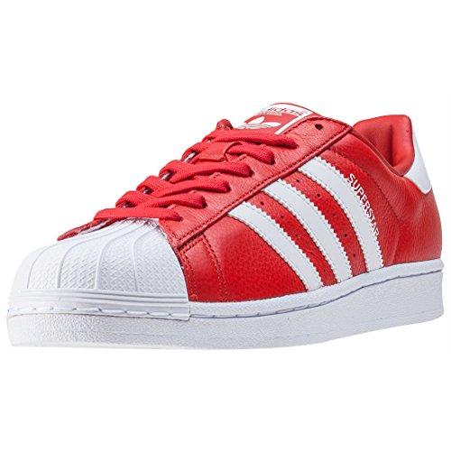 adidas Superstar Bb2240 - Zapatillas Deportivas para Hombre, Hombre, BB2240, Negro, 38,5