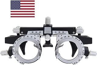 EFK-II Supply Aluminum Titanium Optical Trial Lens Frame Optometry Optician
