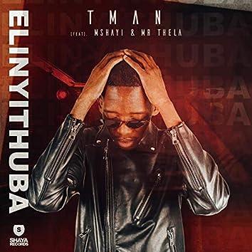 Elinyithuba (feat. Mshayi & Mr Thela)