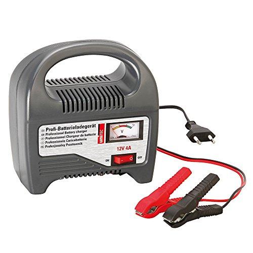 Unitec 77941 Batterieladegerät, 4 A