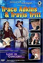 Soundstage Presents Trace Adkins & Travis Tritt: Live In Concert...