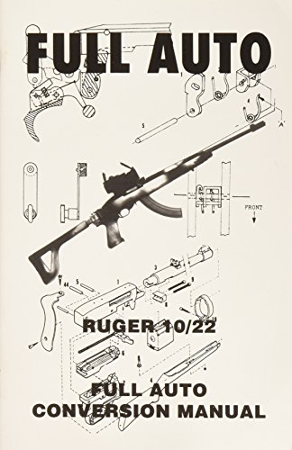 Full Auto Ruger 10/22