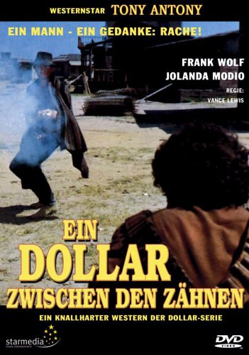Ein Dollar zwischen den Zähnen [Alemania] [DVD]